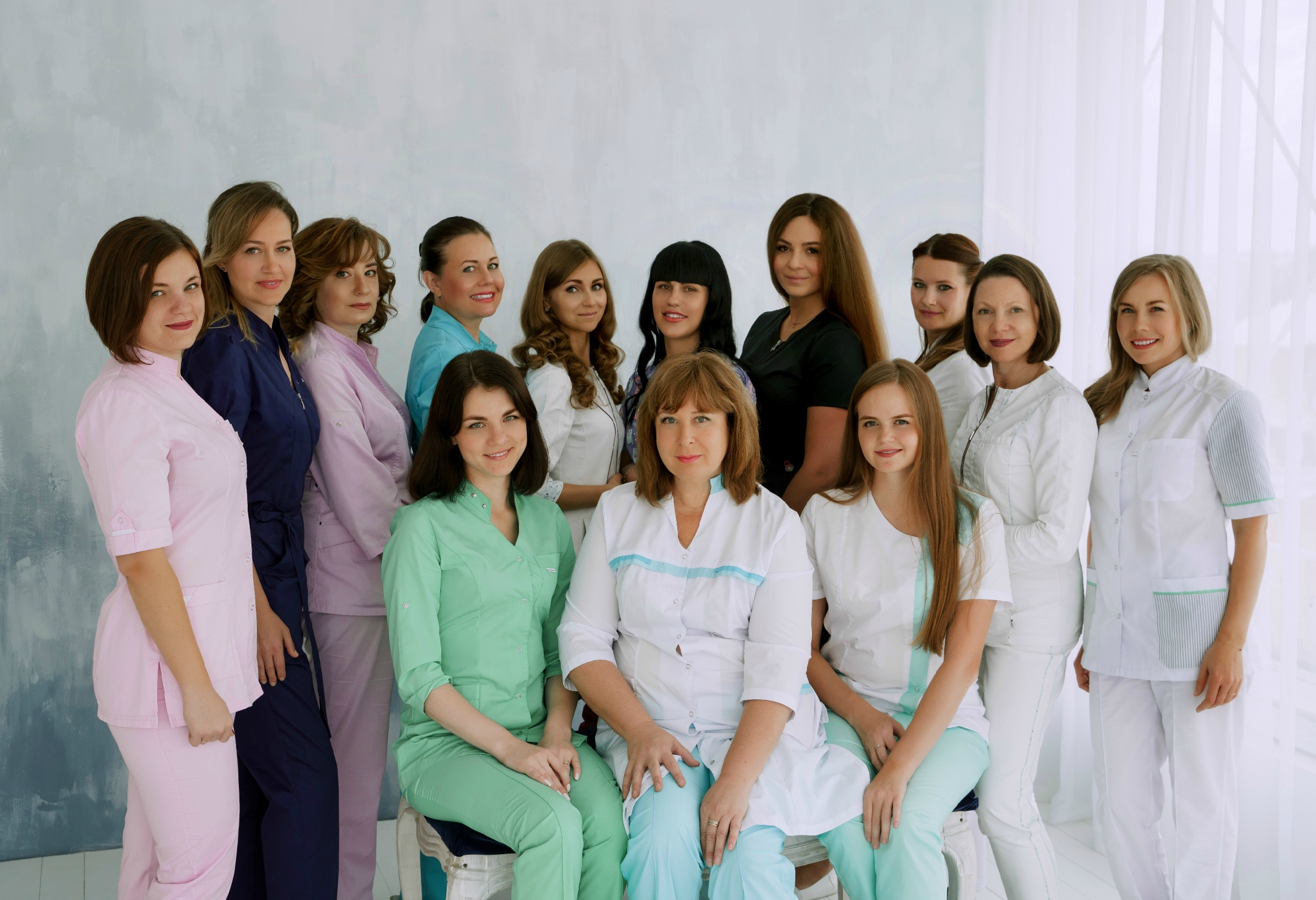 О нашей стоматологии